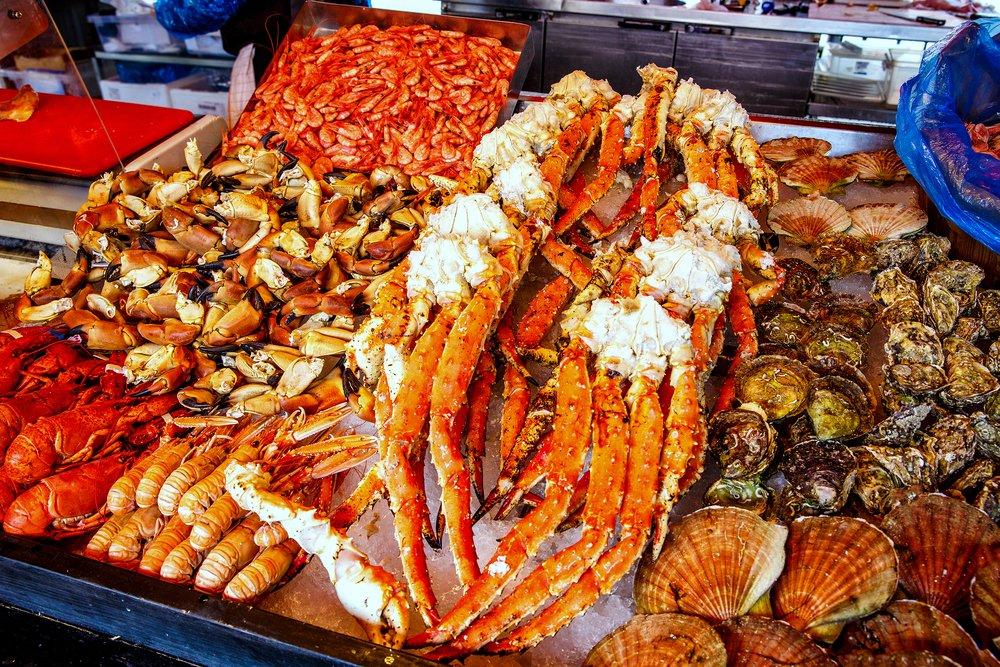 How to Eat Seafood Like a Pro