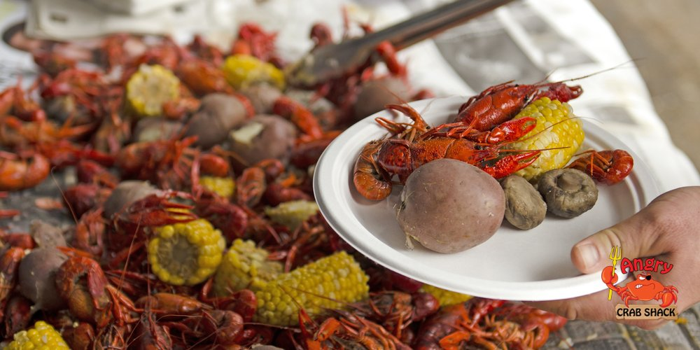 What is a crawfish boil?