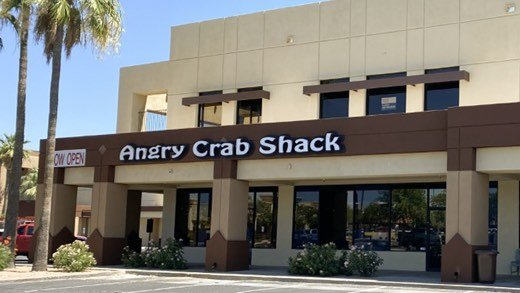 angry crab shack bell rd phoenix az
