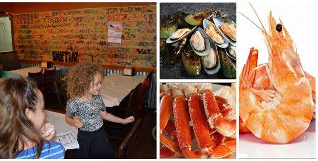 Cajun Seafood - Angry Crab Shack Henderson