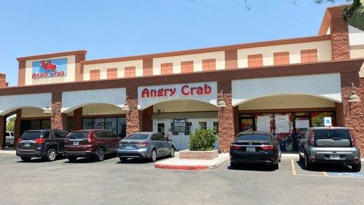 angry crab shack cactus rd peoria az