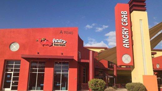 angry crab shack surprise arizona