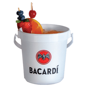 Drink – Bacardi Bucket O_rum