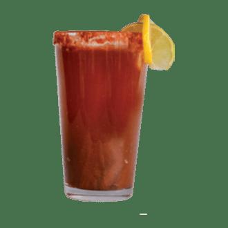 Drink – Michelada