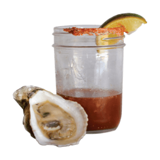 Drink – Oyster Shooter