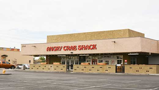 angry crab shack alma school rd west mesa az