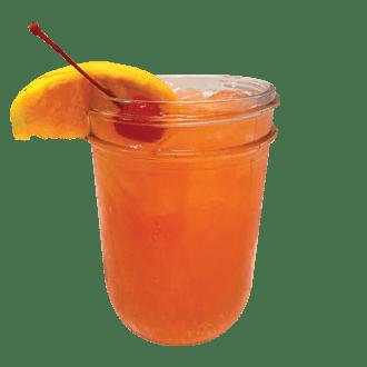 Drink – Hurricane